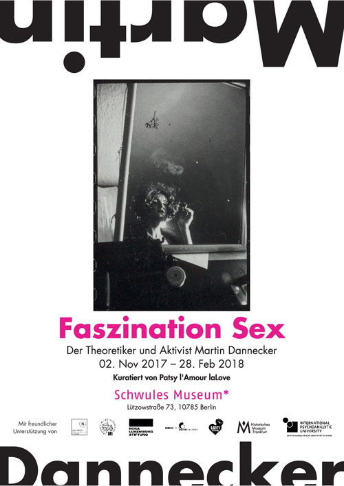 Plakat: Faszination Sex