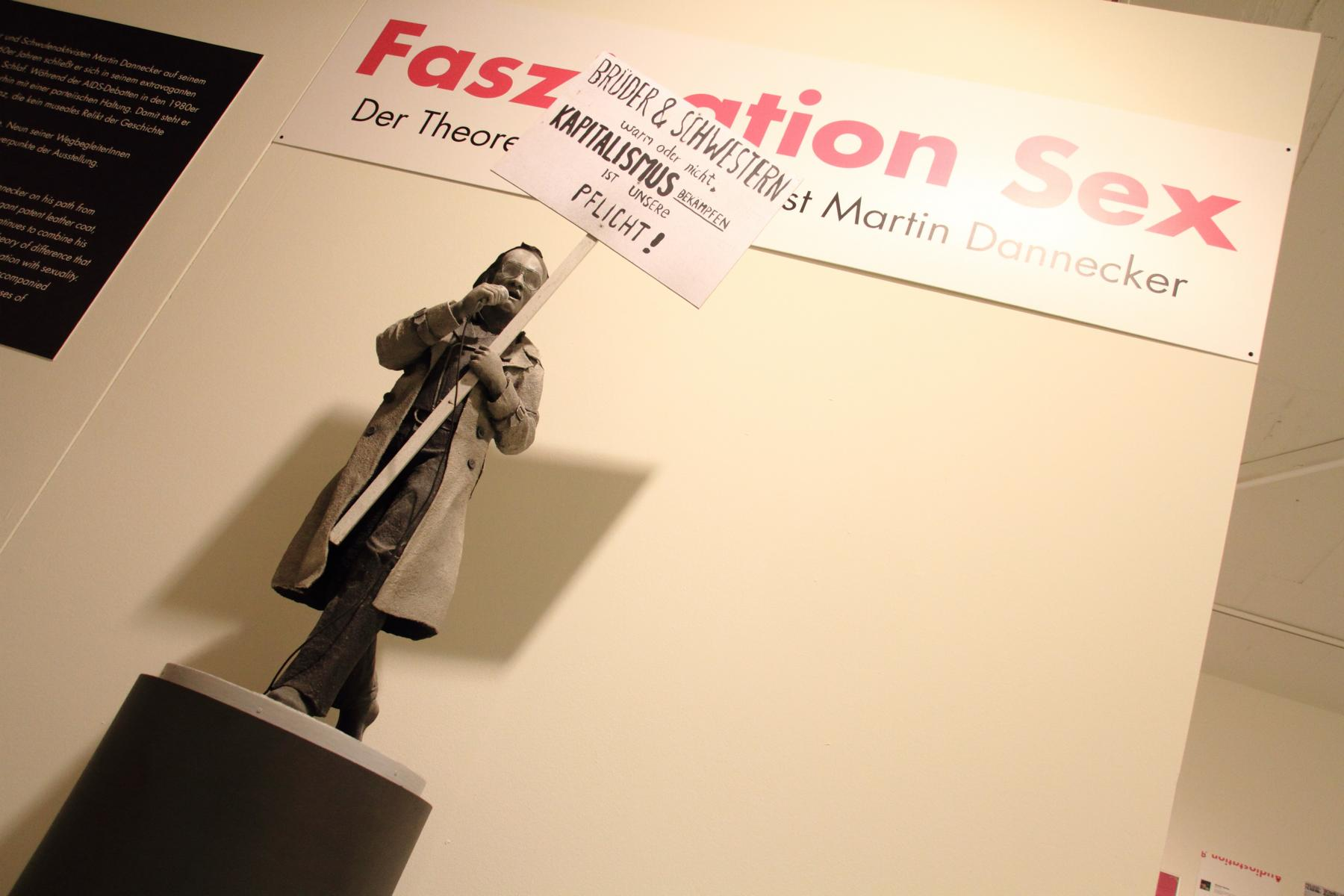 Faszination Sex, Copyright: Doris Belmont